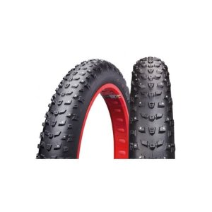 "Велопокрышка 26"" Chao Yang 26х4,0 Snow Storm (Fat Bike) 152 шипа Н-5202"