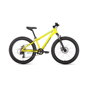 "Велосипед 24"" Forward Bizon mini FatBike 18-19 г"